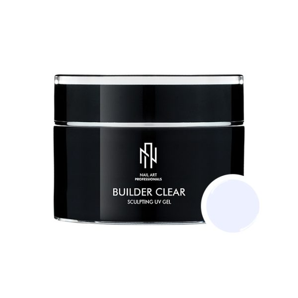 CLASSIC Builder Clear Gel 1