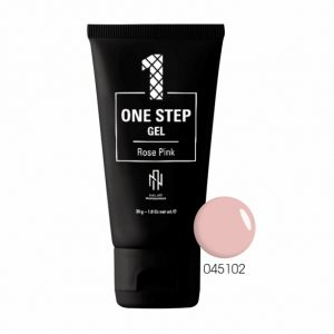 ONE STEP GEL - ROSE PINK