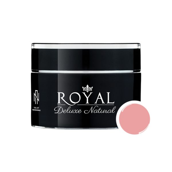 ROYAL Deluxe Natural Gel 1