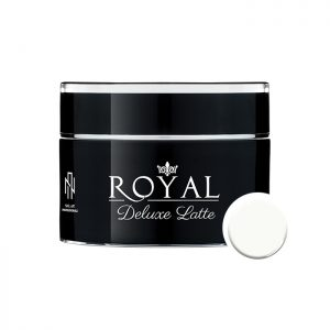 ROYAL Deluxe Latte Gel