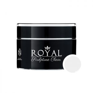 ROYAL Sculpture Clear Gel