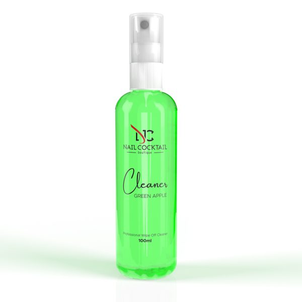 NCB_cleaner_100ml_greenapple