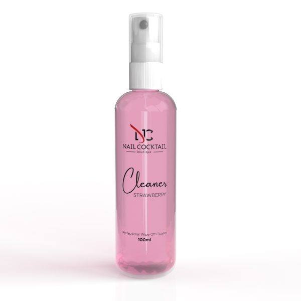 NCB_cleaner_100ml_strawberry