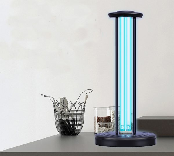 78W sterilizer lamp