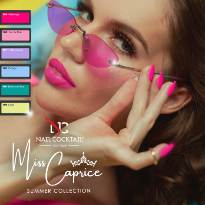 Miss Caprice Collection